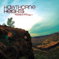 Hawthorne Heights - Fragile Future [LP]
