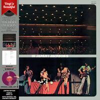 Jackson 5 - In Japan [Colored Vinyl] (Gate) (Purp)