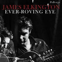 James Elkington - Ever-Roving Eye (Color Vinyl) (Grn)