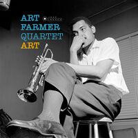 Art Farmer Quartet - Art (Bonus Tracks) (Gate) (Ogv) (Spa)
