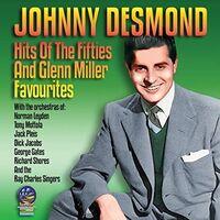Johnny Desmond - Hits Of The Fifties & Glenn Miller Favorites