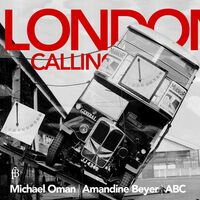 Michael Oman - London Calling