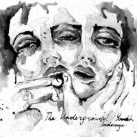 Underground Youth - Sadovaya (Wht) [Indie Exclusive]