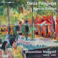 Maximilian Mangold - Danza Paraguaya