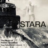 Siggi String Quartet - Stara