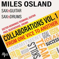 Miles Osland - Collaborations 1