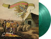 Cuby & Blizzards - Groeten Uit Grollo [Limited 180-Gram Gatefold, Marbled Green ColoredVinyl]