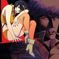 Seatbelts - Cowboy Bebop (Original Series Soundtrack) [2LP]