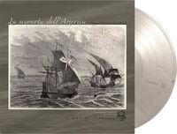 Ennio Morricone Gry - Alla Scoperta Dell'America (Original Soundtrack)