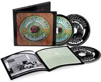 Grateful Dead - American Beauty: 50th Anniversary [Deluxe 3CD]
