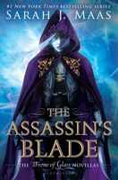 Maas, Sarah J - The Assassin's Blade: The Throne of Glass Novellas