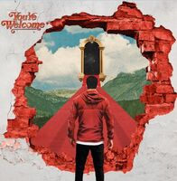 Day To Remember - You're Welcome [Colored Vinyl] (Red) [Indie Exclusive]