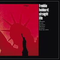 Freddie Hubbard - Straight Life (Hol)