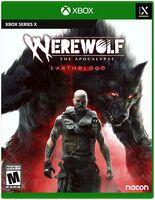 Xbx Werewolf: The Apocalypse - Earthblood - Werewolf: The Apocalypse - Earthblood for Xbox Series X