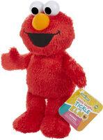 Ses Little Laughs Tickle Me Elmo - Hasbro Collectibles - Sease Street Little Laughs Tickle Me Elmo