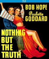 Nothing But the Truth (1941) - Nothing but the Truth