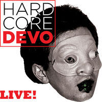 Devo - Hardcore Devo Live [Colored Vinyl]