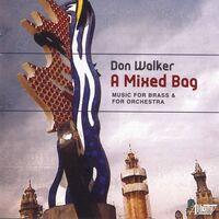 Mixed Bag / Various - Mixed Bag