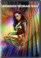 Wonder Woman - Wonder Woman 1984