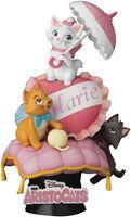 Beast Kingdom - Beast Kingdom - Disney Classic Ani Ser DS-059 Marie D-Stage 6 Statue