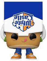 Funko Pop!: - White Castle- Slider (Vfig)