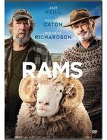 Rams - Rams