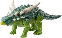 Jurassic World - Mattel - Jurassic World Fierce Force Sauropelta