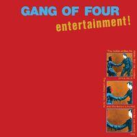Gang Of Four - Entertainment! [LP]