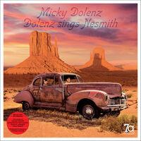 Micky Dolenz - Sings Nesmith (Uk)