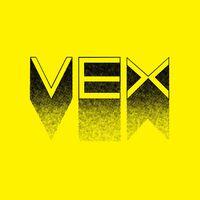 Vex - Average Minds Think Alike [Colored Vinyl] (Ylw)