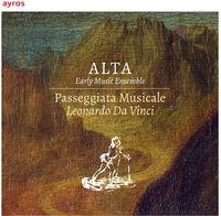 Passeggiata Musicale / Various - Passeggiata Musicale / Various