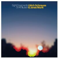 Ulrich Schnauss  & Munk,Jonas - Eight Fragments Of An Illusion (W/Cd) (2pk)