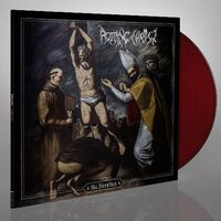 Rotting Christ - Heretics [Colored Vinyl] (Gate) [Limited Edition] (Red)