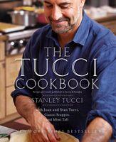 Stanley Tucci  / Tonelli,Francesco - Tucci Cookbook (Hcvr)