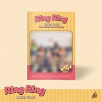 Rocket Punch - Ring Ring (Stic) [With Booklet] (Pcrd) (Phot) (Asia)