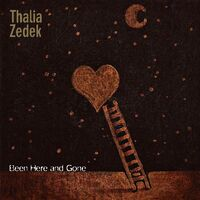 Thalia Zedek - Been Here And Gone (Phot) [Download Included]