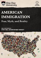 American Immigration: Fear Myth and Reality - American Immigration: Fear Myth And Reality