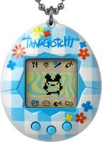 Tamagotchi - Original Tamagotchi Flower Gingham (Clcb) (Ig)