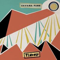 Savana Funk - Tindouf [Colored Vinyl] [180 Gram] (Red) (Wht)