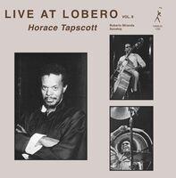 Horace Tapscott - Live At Lobero Vol. 2 [Remastered]