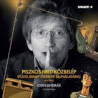 Rejto / Kern - Piszkos Fred Kozbelep