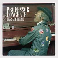 Professor Longhair - Fess At Home