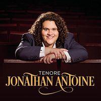 Jonathan Antoine - Tenore (Uk)