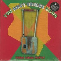 The West Bridge Band  - Kibera Esbera (Kenya)