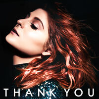 Meghan Trainor - Thank You [Deluxe Edition]