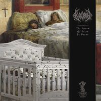 Bloodbath - The Arrow Of Satan Is Drawn [LP]