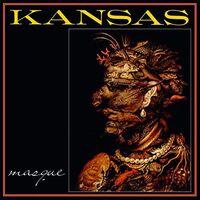 Kansas - Masque (Hol)