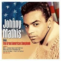 Johnny Mathis - Sings The Great American Songbook (Uk)