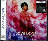 Got7 - Love Loop: Youngjae [Limited Edition] (Jpn)