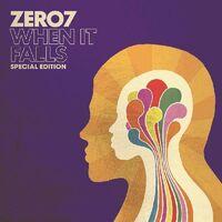 Zero 7 - When It Falls (Spec)